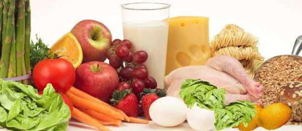 важную роль при лечении играет питание и соблюдение диеты