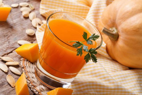 сок богат витаминами и минералами